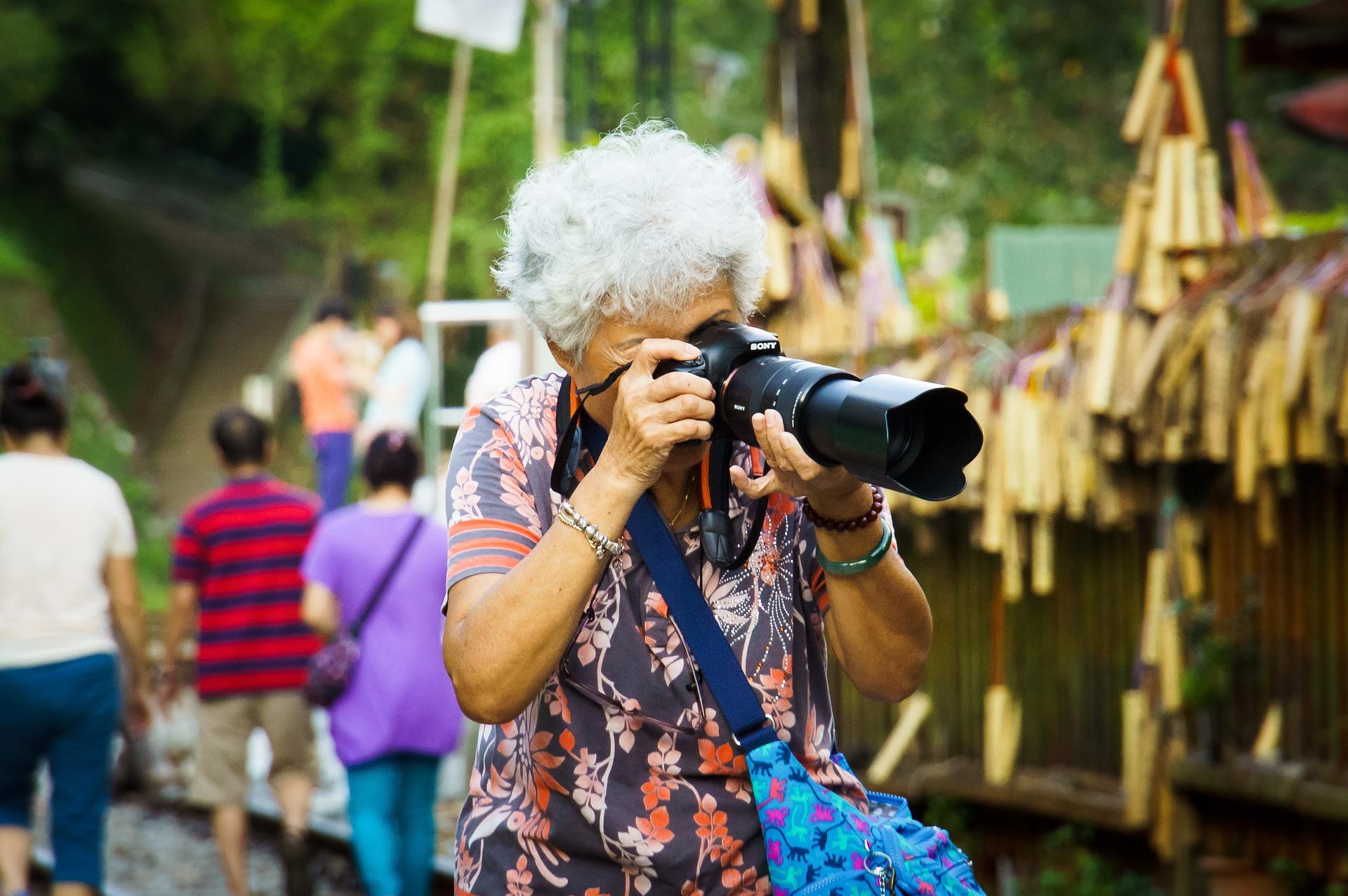 Anziani in Viaggio H24