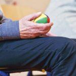 La forza degli anni- Anziani