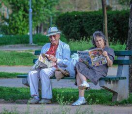 Come Vincere il Caldo? Raccomandazioni per il personale che assiste gli anziani a casa.